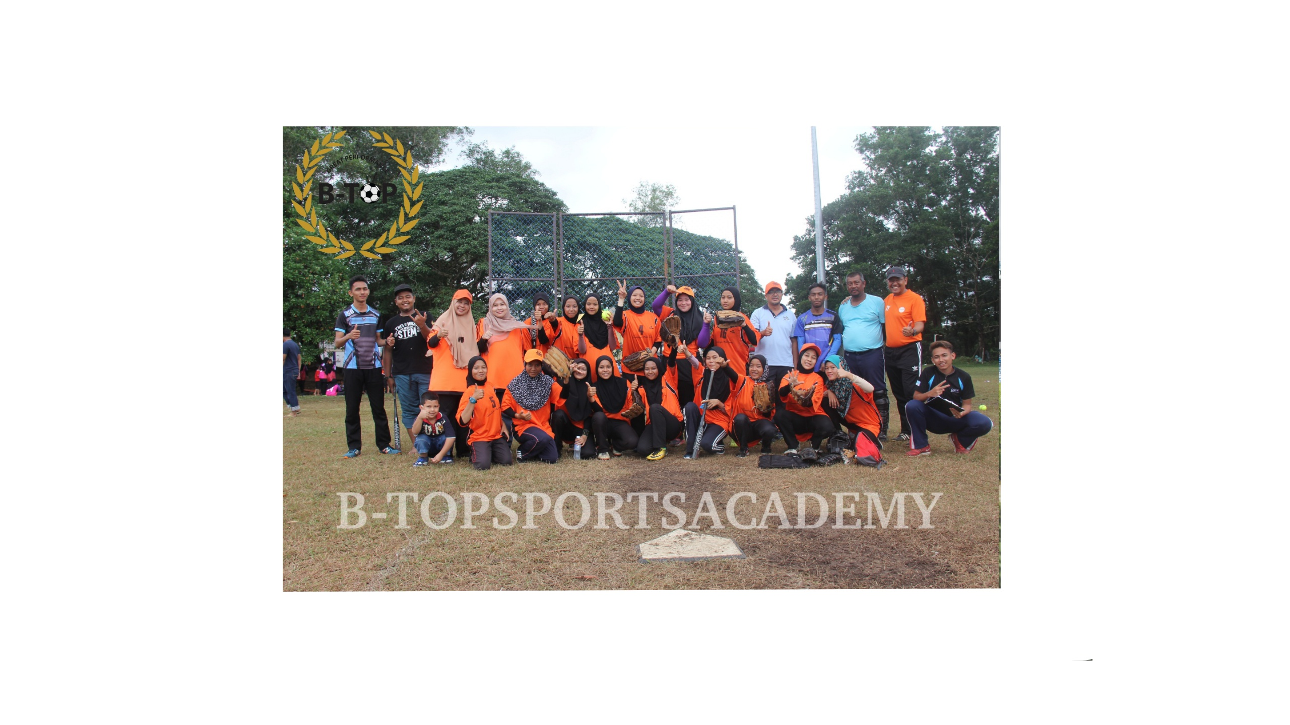 B-TOP SOFTBALL
